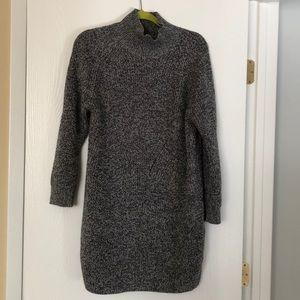 Zara turtleneck dress